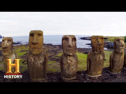 Ancient Aliens: We Are Not the First (S8, E1) | History