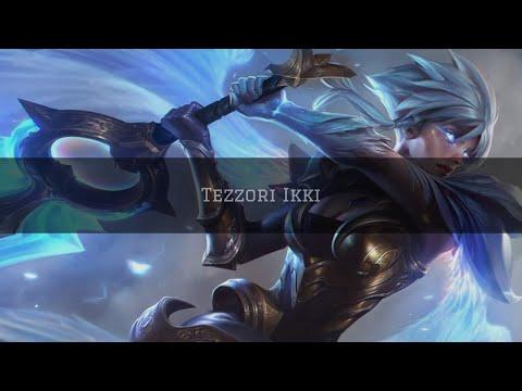 League of Legends | Riven Montage Turkish Server | BrøkenBláde