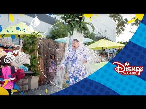 LÉTO JE TADY! Oslav ho společně s Disney Channel!