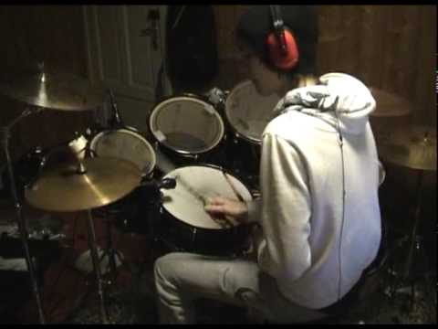 Metallica  The Struggle Within Drum  47 of 142