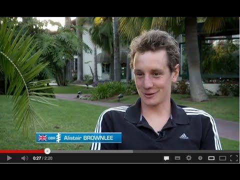 San Diego World Triathlon: What the athletes had to say