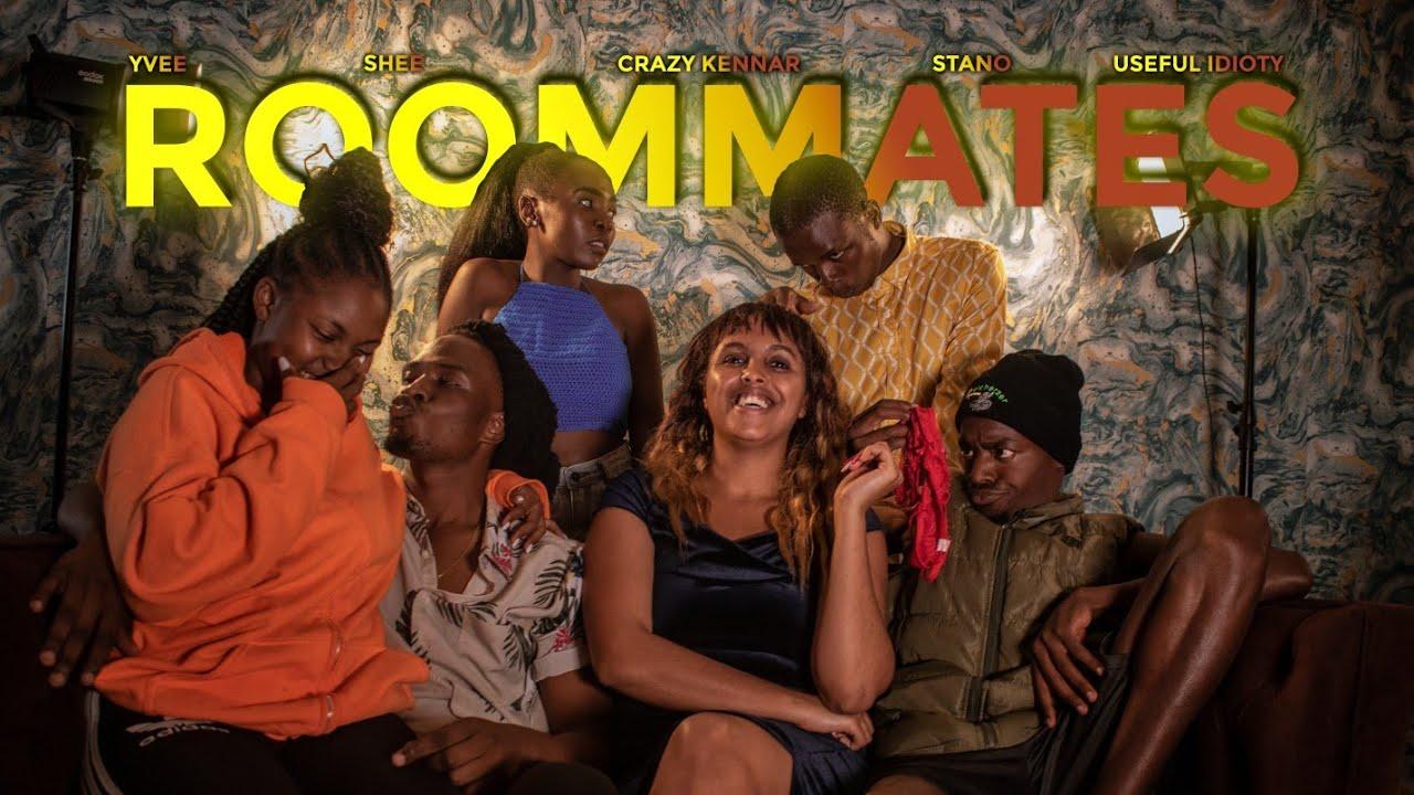 Download ROOMMATES EPISODE 2