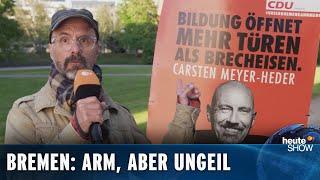 Bremen-Wahl: Stirbt die Groko an der Weser?