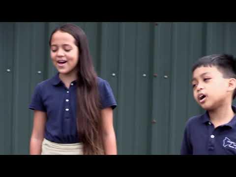 2020 Veterans Day Program - Christian Liberty Academy - Keaau, Hawaii