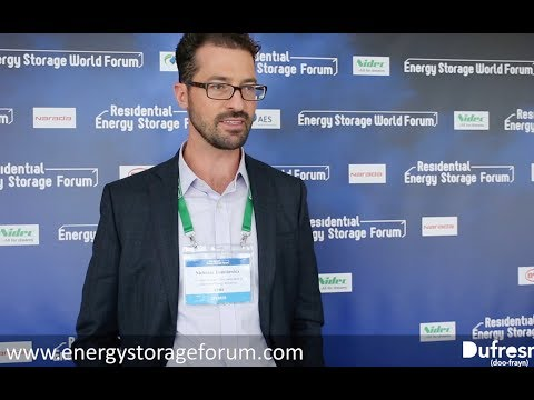 ELECTRIC POWER RESEARCH INSTITUTE's opinion on Energy Storage