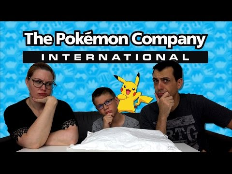 Download Youtube: INCROYABLE COLIS de THE POKEMON COMPANY INTERNATIONAL ! Family Geek