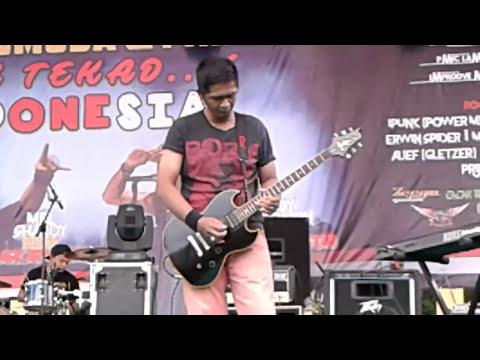 Andromedha - Lamunan (04/12/16 Alun