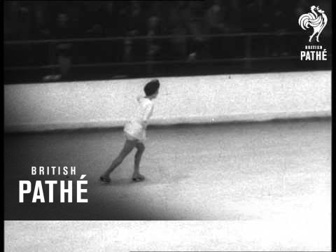 Us Figure Skating Championship (1956)