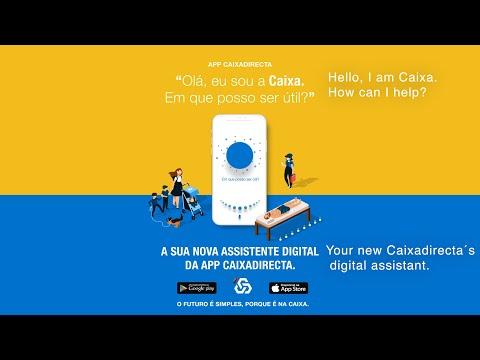 CGD | Caixadirecta - CAIXA Digital Assistant