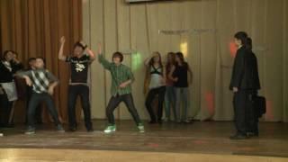 Мы за здоровый образ жизни.MP4(Социальная реклама Презентация в школе 304 Киев., 2011-12-09T15:13:07.000Z)