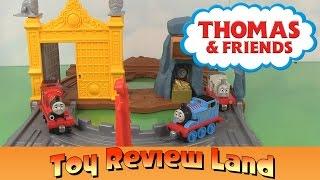Thomas u0026 Friends Take n Play,  Treasure Tracks Play Set