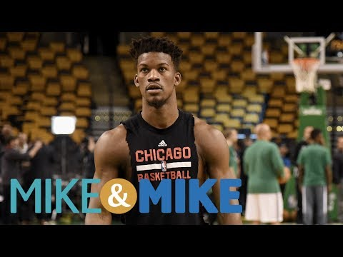 Did Bulls Coach Lead To Jimmy Butler Trade? | Mike & Mike | ESPN