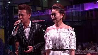 2018-08-17【謝宜君&陳隨意-雙面多情】海大王時尚婚會館