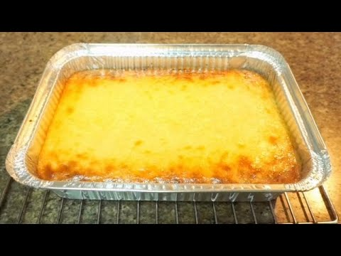 cassava-cake- -moist-and-creamy- -simple-recipe- -easy-steps