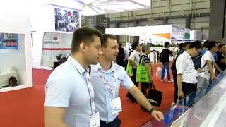 Выставка Beijing Essen Welding & Cutting fair 2018