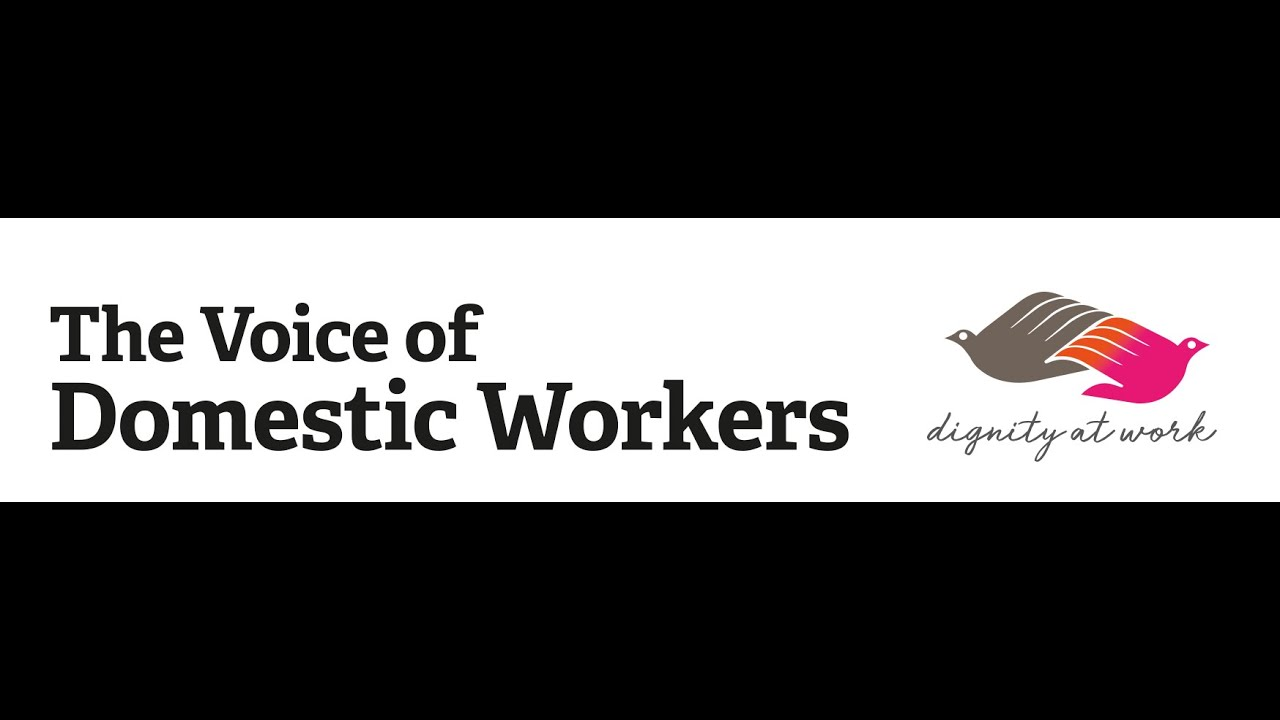 10 Years and still waiting: Time to ratify the ILO C189, Decent Work for Domestic Workers