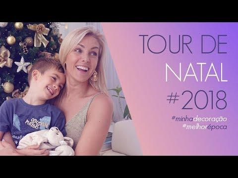 TOUR DE NATAL  ANA HICKMANN