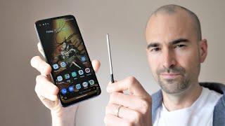 Motorola Moto G Pro | Unboxing the Budget Stylus Smartphone