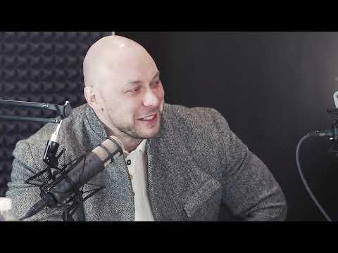 Радио-тренер 10. Леонид Истомин о профессиональном бодибилдинге, здоровье и запретах.