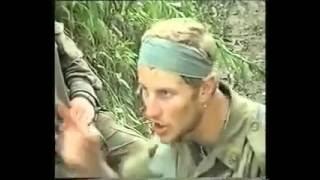 Тамышский десант из России. 02-09/07/1993
