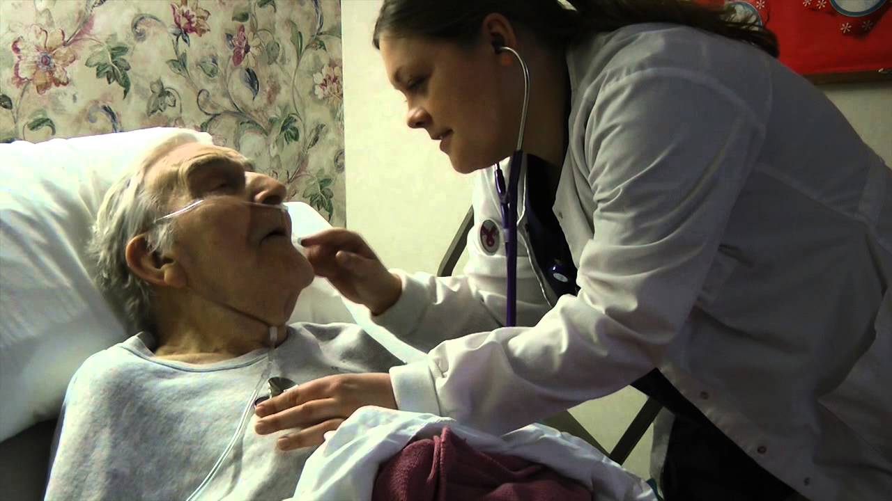 Contact Hospice