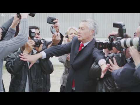 Global Muckraking: Investigative Journalism and Global Media | ColumbiaX on edX