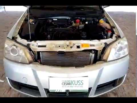 115902 Gm Astra Sedan Advantage 10 11 Youtube