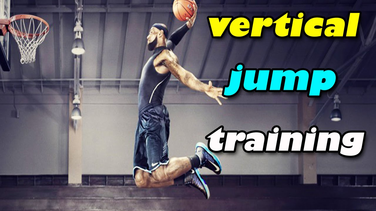 Image result for Vertical Jump Training