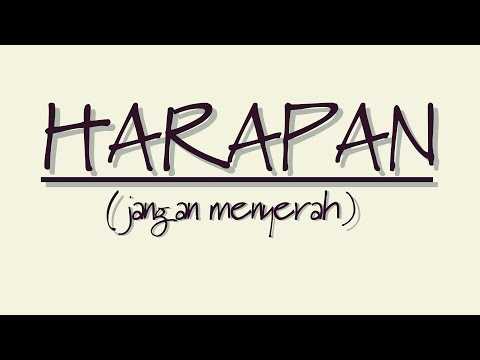 Neo cLan B ft AdhyzOu - HARAPAN(indonesia hip-hop) HDAudio