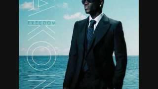 Akon - Dreamer Remix By MK