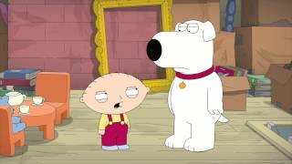 Family Guy Season 12 Trailer