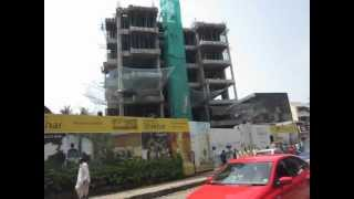 Project video of Hubtown Shikhar