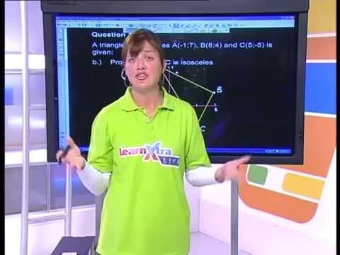 Analytical Geometry II