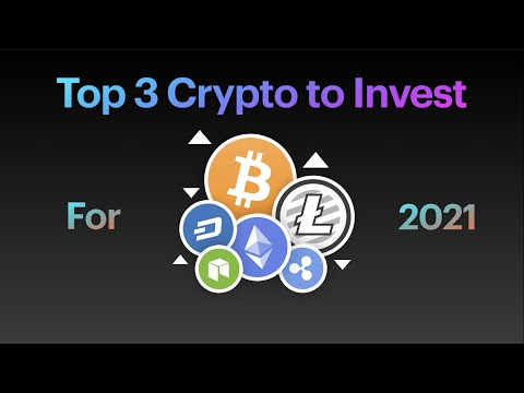 top cryptocurrency 2021 youtube
