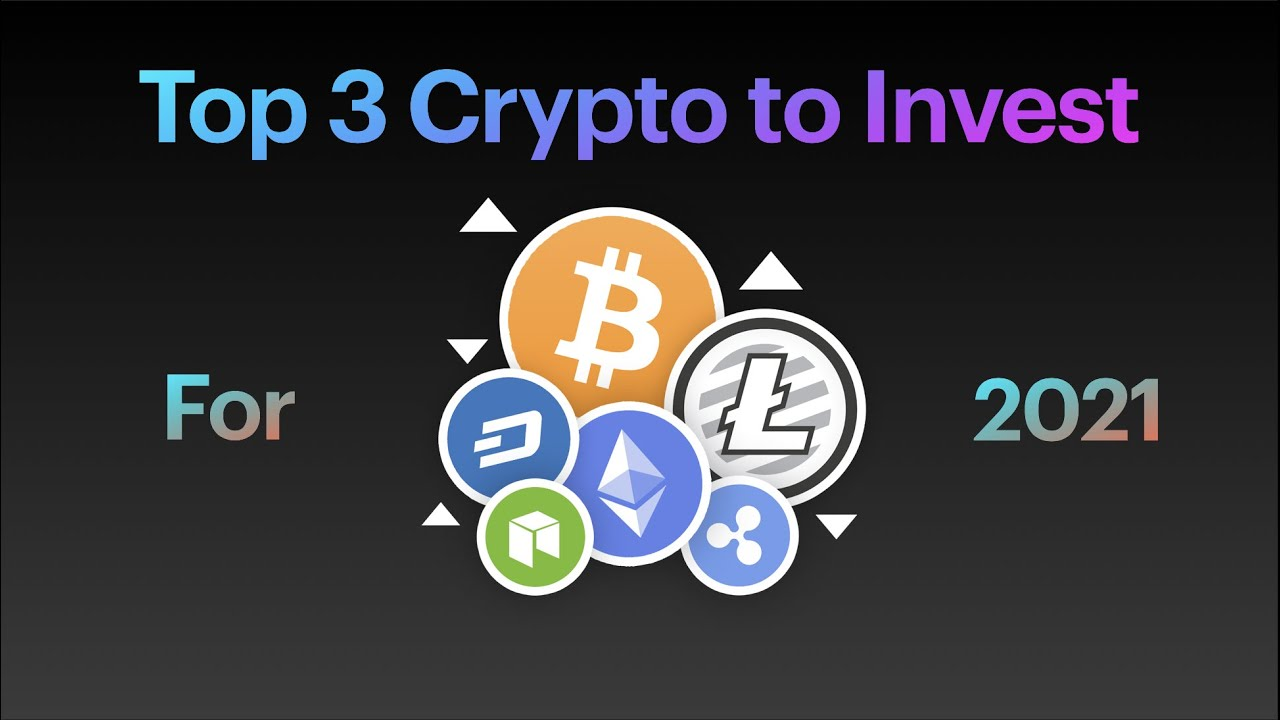 2021 altcoins to invest