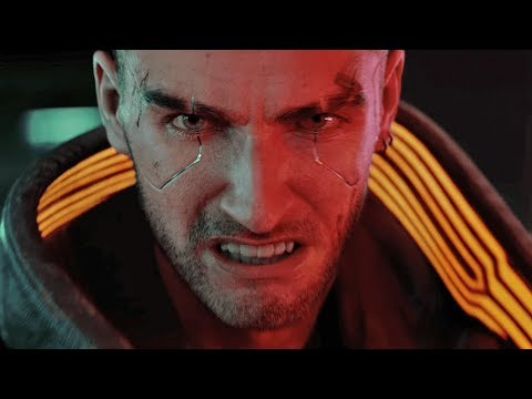 The REAL Reason Cyberpunk 2077 Just Got Delayed