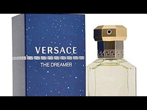 En Para Hombre Versace Dreamer Español For Men The ALj4S5c3Rq