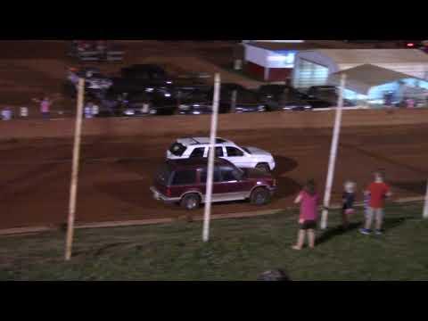 Winder Barrow Speedway Spectator Race 5/5/18