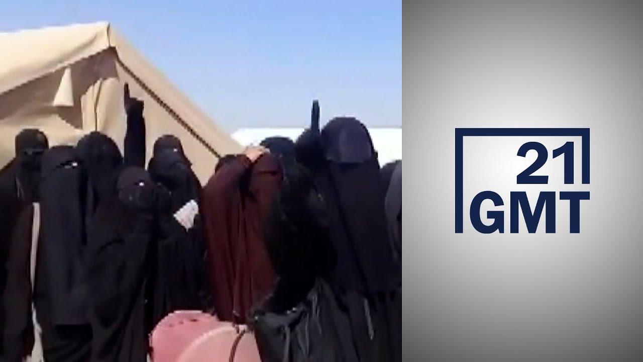منظمة حقوقية تدعو تونس للتعامل بإنسانية مع النساء المرحلات من بؤر توتر  - 08:57-2021 / 4 / 30