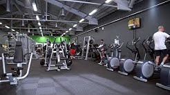 Discover énergie Fitness