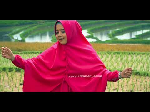 Payokumbuah mak oi l klip musik #aisert_aerial