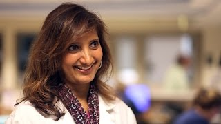 2015 Armstrong Award for Excellence in Quality and Safety – Geeta Sood, M.D., JHBMC