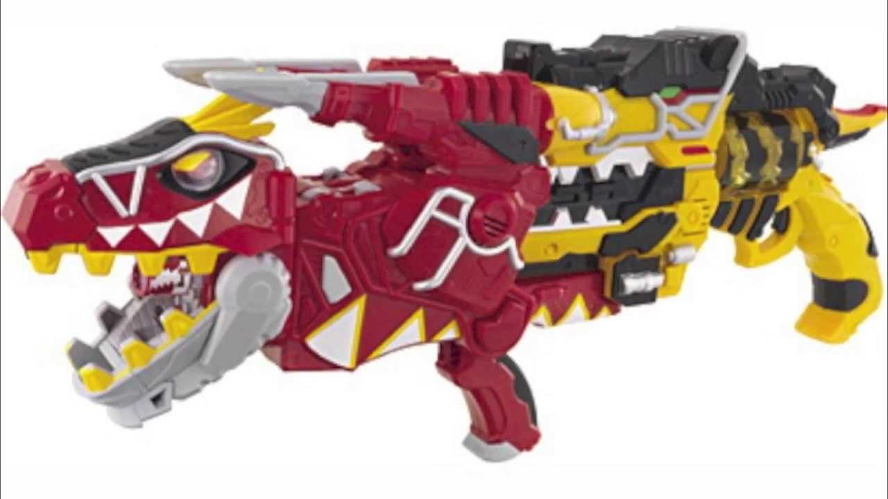 ガブティラデカーニバル獣電戦隊キョウリュウジャー玩具ネタバレ