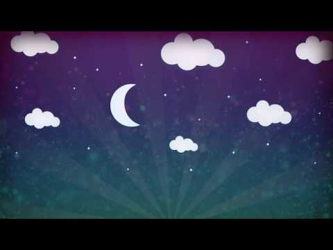 Night Light for Sleeping Kids, Baby, Children / Relaxing Music 2 Hours / Lullabies for Bedtime