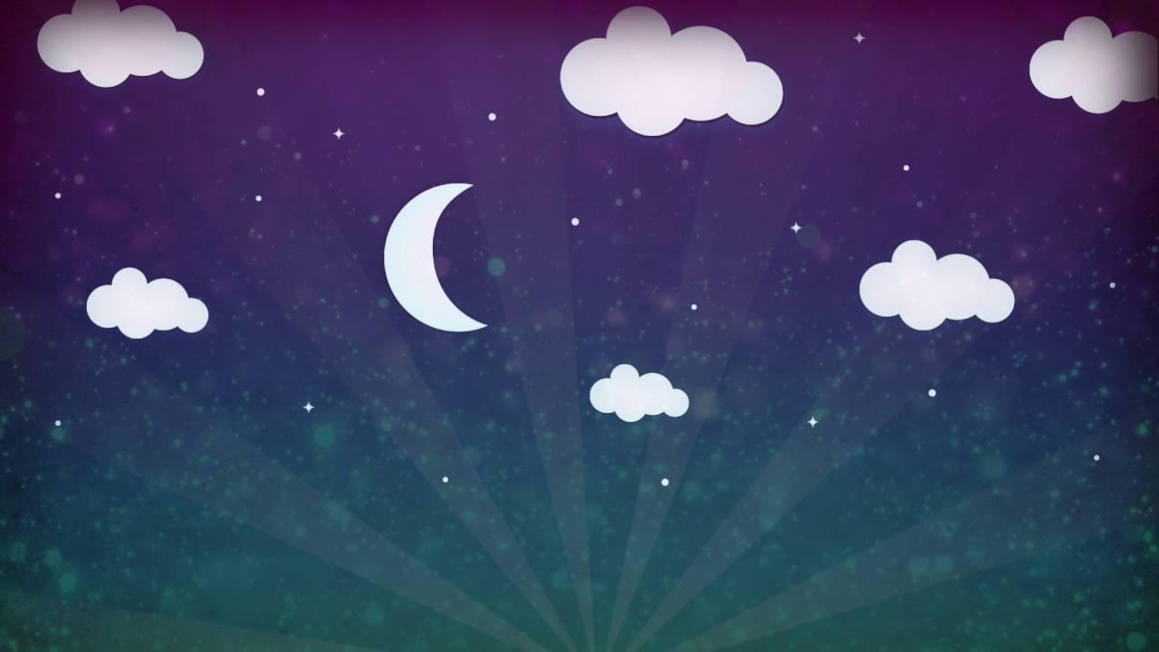 Night Light For Sleeping Kids Baby Children Relaxing Music 2 Hours Lullabies For Bedtime Youtube
