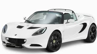 Lotus Roger Becker Edition Elise and Exige Videos