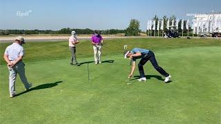 Golf National : la formation BPJEPS
