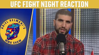 Dominick Reyes still deserves next fight vs. Jon Jones - Ariel Helwani | ESPN MMA