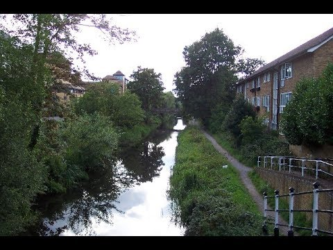 Places To See In ( Woking - UK )
