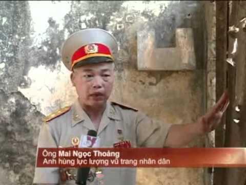 Những bức ảnh nổi tiếng về Thành cổ Quảng Trị